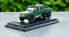 1//64 Alloy car model Mercedes Benz G63 6*6 AMG  gift collection 4 colors