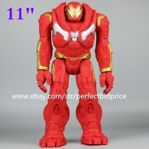 New-Hasbro-Hulkbuster-Marvel-Avengers-Legends-Comic-Heroes-Action-Figure-11-034-Toy