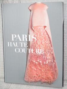 PARIS-HAUTE-COUTURE-19th-21st-Century-Fashion-Art-Photo-Book-Japan-Ltd-book