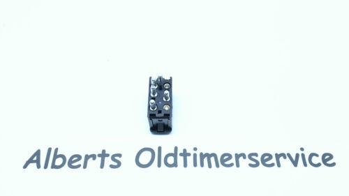 Fensterheber VORNE RECHTS Meyle NEU! Schalter Mercedes R107 W201 190