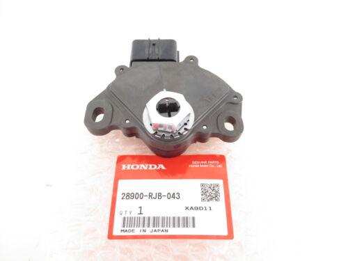 Genuine OEM Honda Acura 28900-RJB-043 Neutral Safety Switch 2005-2007 Accord RL