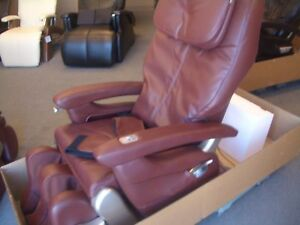 Image Is Loading Refurbished HT 5320 Human Touch Massage Chair Manufacturer