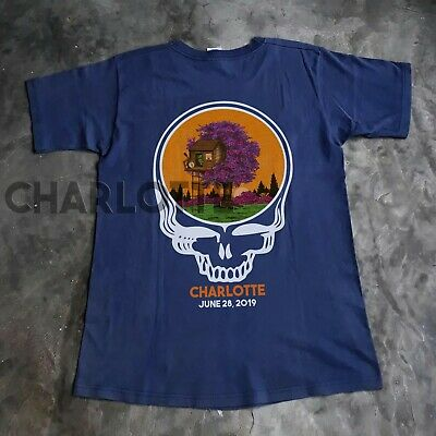 Dead And /& Company Summer Tour 2019 T Shirt Concert Grateful GILDAN NEW S-5XL