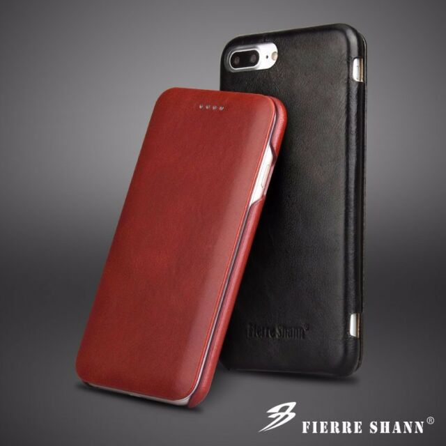 new arrival b32c4 800d5 For iPhone X XR XS Max 7 8 Luxury Genuine Leather Slim Magnetic Flip Case  Cover