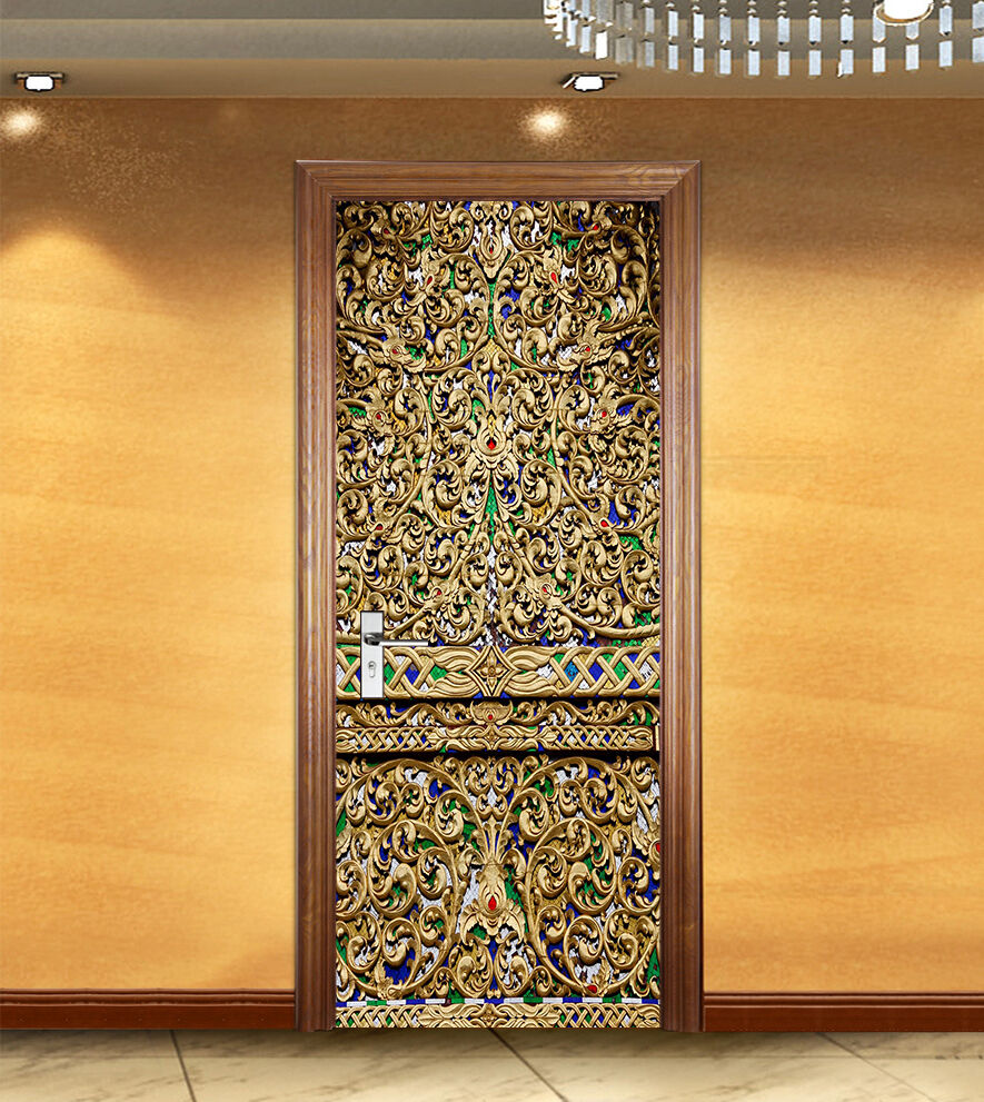 3D 3D 3D Muster 731 Tür Wandmalerei Wandaufkleber Aufkleber AJ WALLPAPER DE Kyra  | Erlesene Materialien  | Speichern  | Spielzeugwelt, spielen Sie Ihre eigene Welt  ecad49