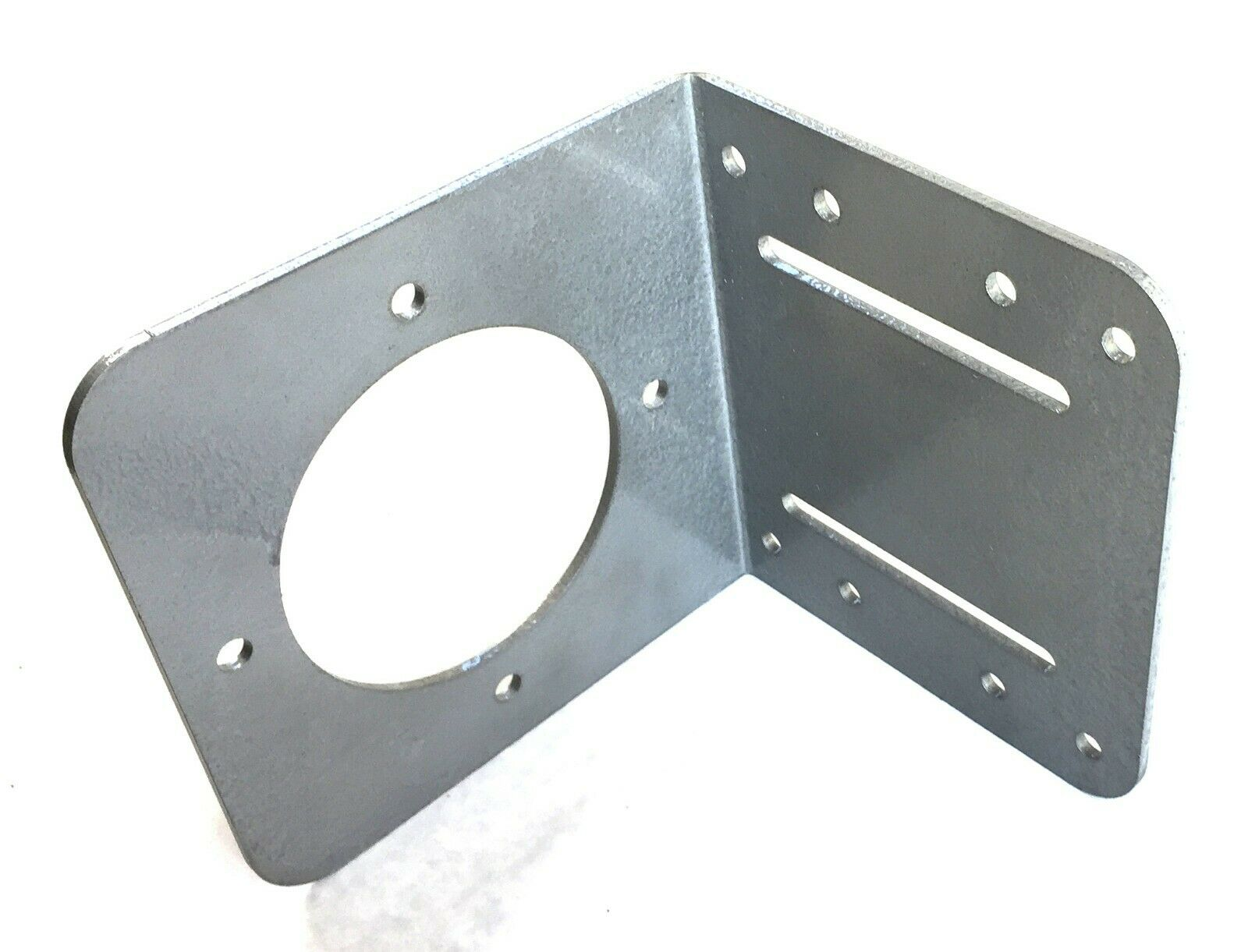 Base Mounting Plate For Kirby model   W12   3 HP   12 Volt electric motor  exclusive designs