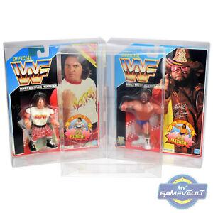 WWF-Hasbro-DISPLAY-CASE-x-10-Figure-Protector-0-5m-Plastic-Protective-Box-Type-3