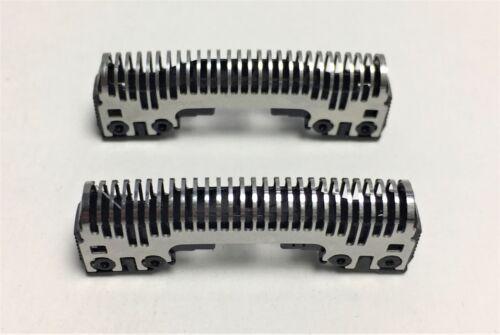 100% Guaranteed 2 New Shaver Razor Head Inner Blade Cutter For Panasonic ES-LT72 ES-LT52 ES-LT22  OaD7uSrST