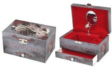 Twilight MARRY ME BELLA Musical Jewelry Box With Engagement Ring by NECA | RARE