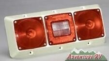 Grote RV Triple Travel Trailer Motorhome RV Camper Tail Light 51342-5