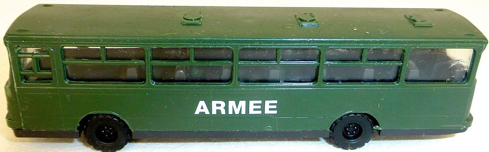 Armee Bus in Armeegreen Ikarus Bus Bus Bus TT 1 120  Hn5 Å 5492b4