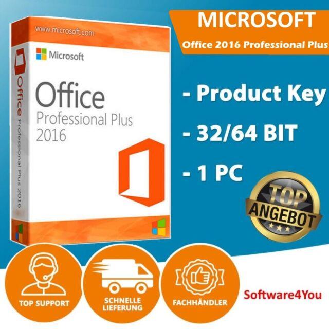 Microsoft Office Ebay