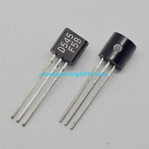 5pcs-10pcs-2SD545-F-D545F-TO-92-Transistors-Original