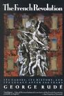 The French Revolution by George F. E Rud e (Paperback, 1994)