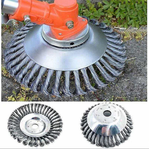 """Unbreakable Wired Trimmer Blade 6/""""  FREE SHIPPING"""