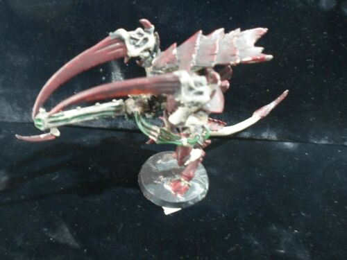 MULTI-LISTING Warhammer 40K Tyranids Figures Painted Metal /& Plastic Choice