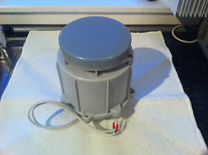 Bestway Lay Z Spa Heater Lazy Spar Air Blower Pump Motor