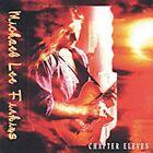 Chapter 11 by Michael Lee Firkins (CD, Nov-1995, Shrapnel)