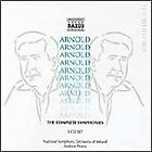 Arnold: The Complete Symphonies [Box Set] (2001)