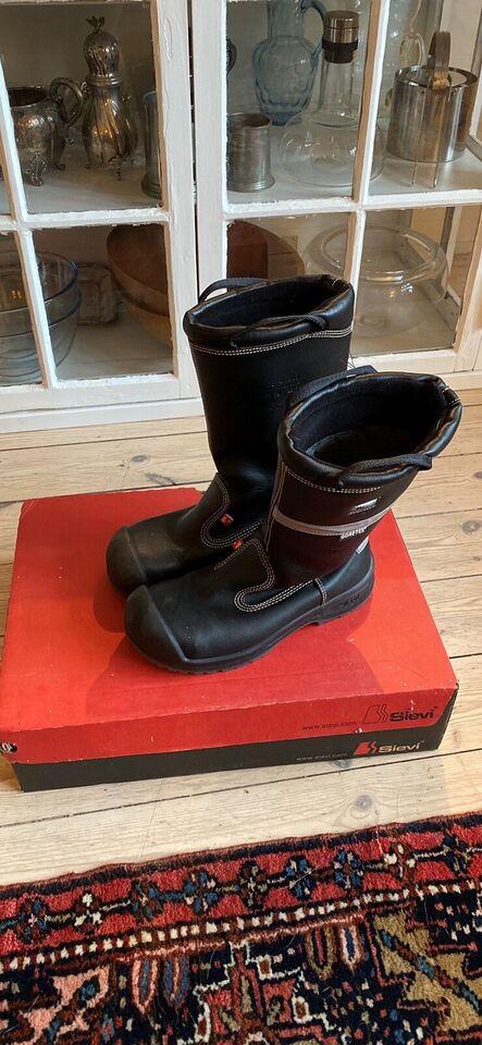 Sikkerheds støvler