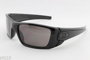 7a2ebfc4239 NEW Oakley Fuel Cell 9096-01 Sports Sailing Cycling Surfing Golf ...