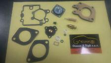 Kit Rev Carburatore Motore fire completo di Guarnizione e spillo Fiat Lancia