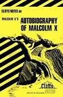 Notes on Malcolm X's  Autobiography by Ray Shepard (Paperback, 1973)