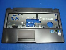 Original Lenovo Z570 Palmrest Upper Case Cover Touchpad 60.4M417 60.4M418