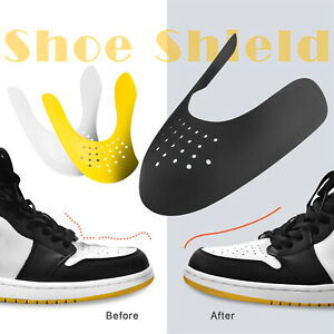 Pairs-Shoe-Anti-Crease-Shields-Toe-Creasing-Protector-Force-Fields-Sneaker-Care