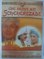Eine Nacht mit Scheherezade - Märchen Klassiker aus Russland - Kalif, Karawane