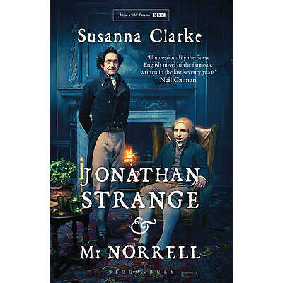 Jonathan Strange and Mr Norrell, Clarke, Susanna, New