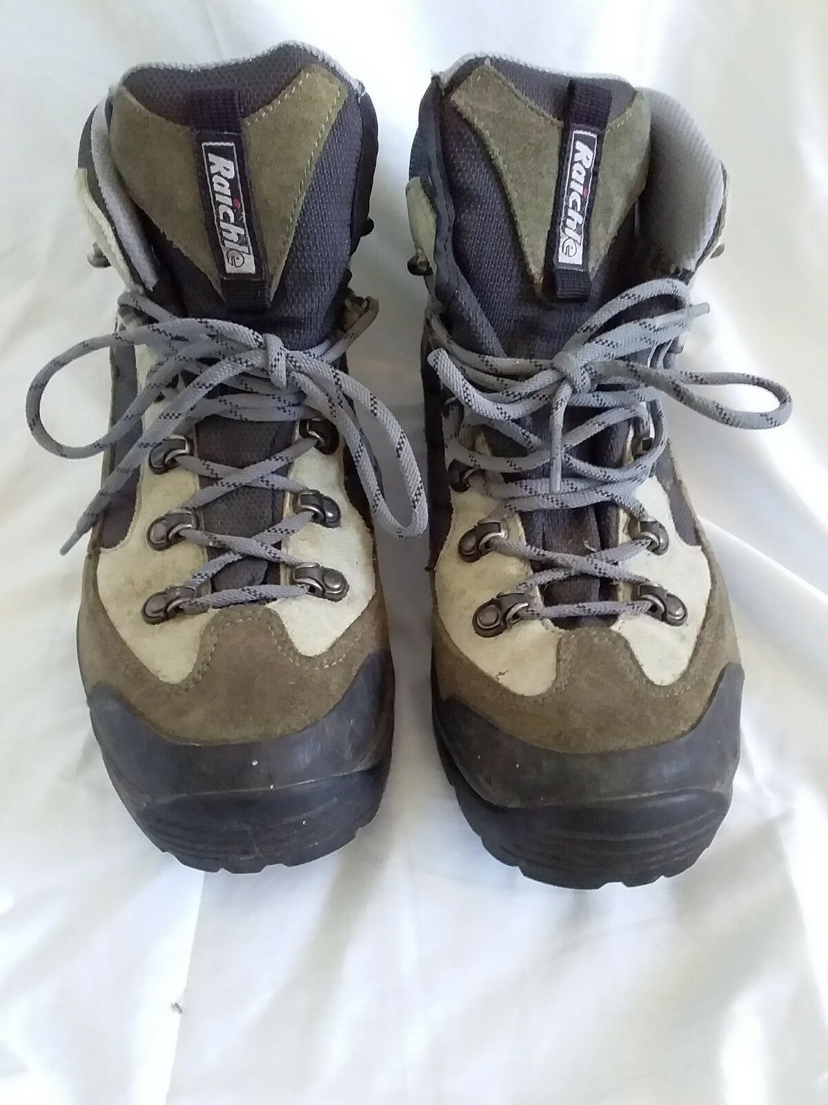 Reichle Scout GTX LS goretex boots vibram soles size 7US   best prices and freshest styles