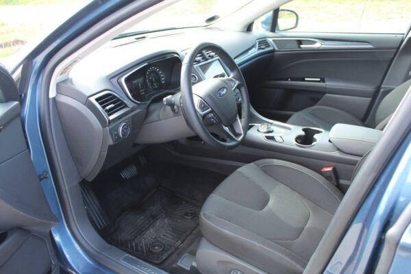 Ford Mondeo 2,0 EcoBlue Titanium stc. aut. billede 8