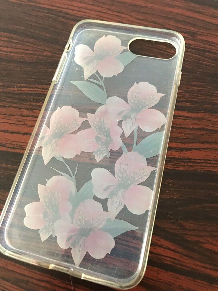 Cover, t. iPhone, 7 Plus