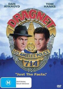Dragnet-1987-DVD-NEW-Region-4-Australia