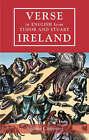 Verse in English from Tudor and Stuart Ireland by Andrew Carpenter (Hardback, 2003)