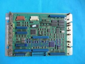 1 PC Used Fanuc A02B-0098-B511 PCB Board In Good Condition UK