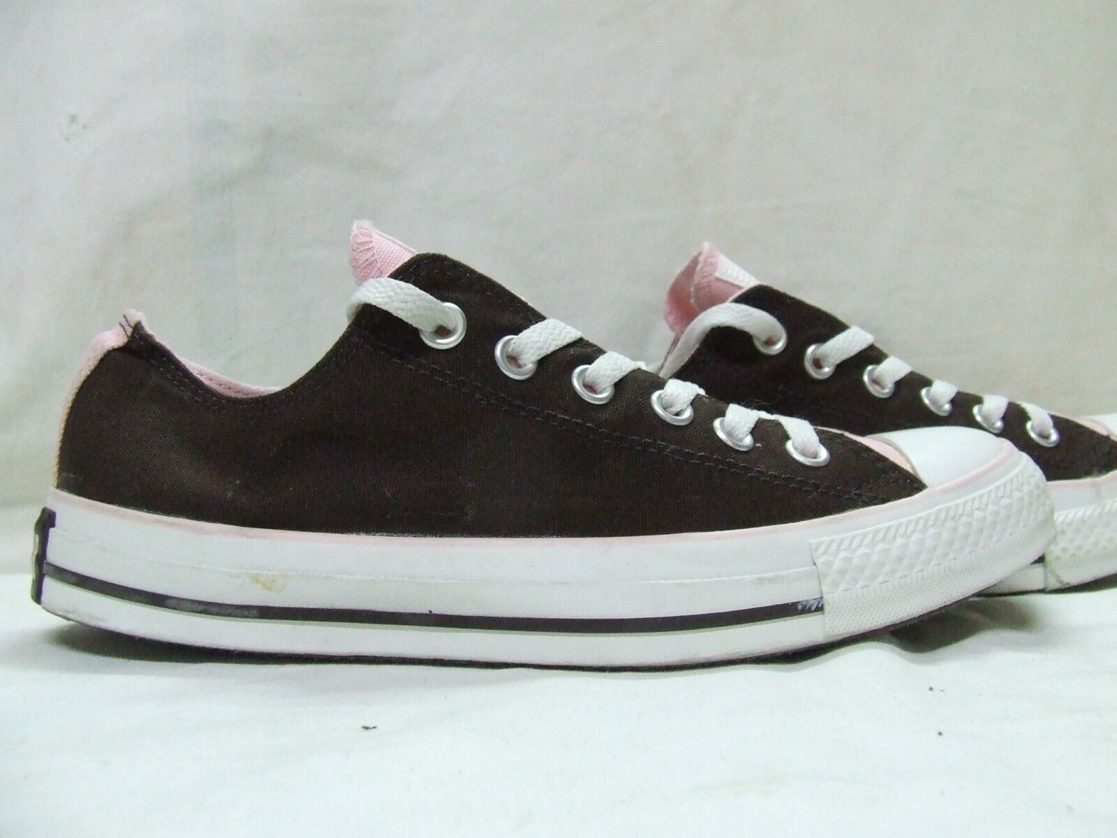 SHOES MAN WOMAN VINTAGE CONVERSE ALL STAR size 6,5 - 39,5 (003)