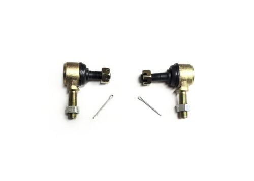 Pair of Tie Rod Ends for Polaris Sportsman 850 4x4 2010-2019 Inner /& Outer