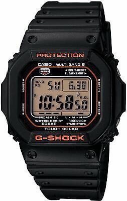 G Shock GW M5610R 1JF Tough Solar Radio Multibande Casio 6  vpxL1