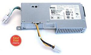 Dell-Optiplex-780-790-990-7010-9010-USFF-200-W-power-supply-Meilleur-Prix