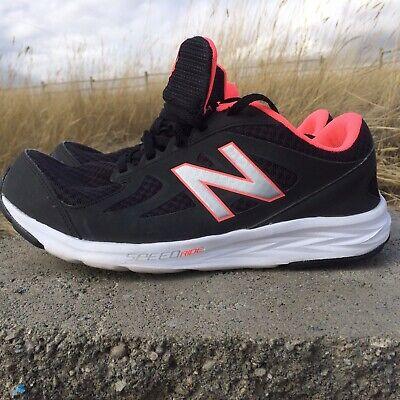 new balance 490 negro mujer