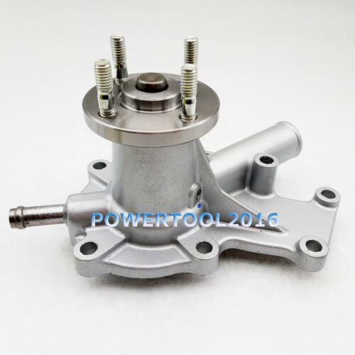 Kubota Z482 V800 Engine Water Pump For T1600H 1600H-G 1E051-73030 with Gasket