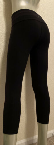 Lululemon Leggings Wonder Under Reversible  Size 4