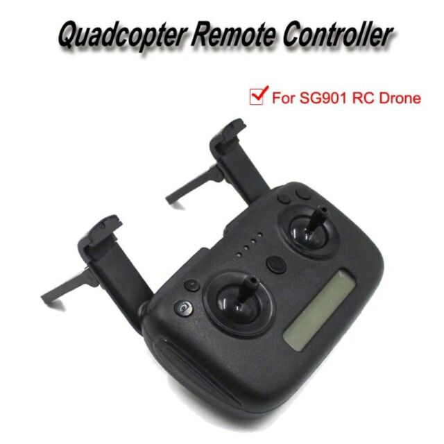 1 * High Quality Replaceable Wireless Remote Controller Suit for SG906 RC Drone