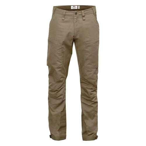 Fjallraven Men/'s Abisko Lite Trekking Trousers