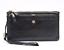 new men clutch business wallet leather purse zipper long holder card hand bag