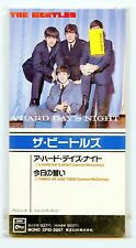 "Beatles/A Hard Day's Night + 1 (Japan/3"" CD Single/Sealed)"