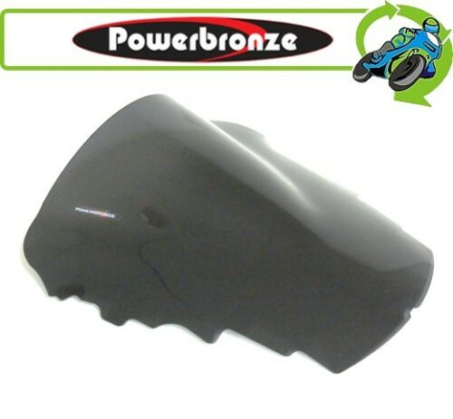 New Powerbronze Airflow Screen Dark Tint Honda CB1300S CB 1300 S 2005 to 2014