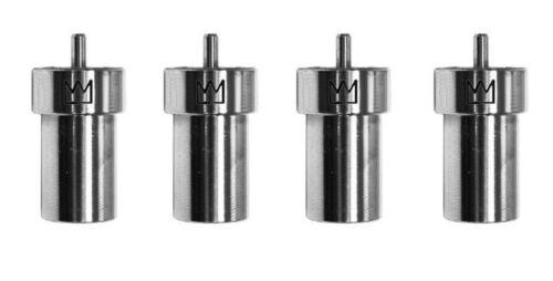 4 x MONARK ugello di iniezione per si adatta VW /& AUDI 80 1.6 TD DIESEL Nozzle//INJECTOR